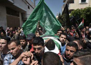 من كثر الأعلام انحرقت غزة