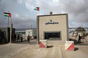 أحداث معبر كرم أبو سالم: حماس تقتل القتيل وتمشي في جنازته وتقول الله يقتل القاتل