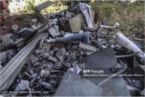 """وکالة الأنباء الألمانية تتراجع عن صيغتها المضللة: إطلاق النار نحو المواطنين الإسرائيليين في """"غلاف غزة"""" لم يكن """"مزعومًا""""…!"""